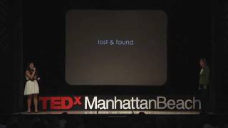 TEDxManhattanBeach - Karen Hunter Quartz - Empowering the Student to be an Independent Learner
