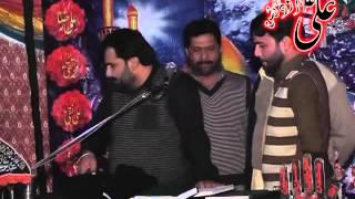 Balkassar 28 Safar 2014 Zakir Muhammad Hussain Shah (Sayed Hassan Shah)(Mashdi House Balkassar)