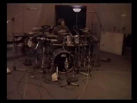 December - In the Studio Recording