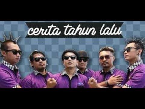 Karaoke CERITA TAHUN LALU - TIPE X (Tanpa Vokal)
