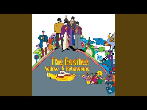 Yellow Submarine In Pepperland (Remastered 2009)