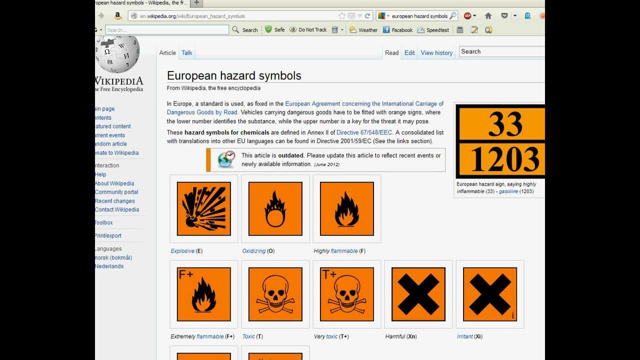 European hazard symbol harmful on a shirt youtube biocorpaavc Gallery