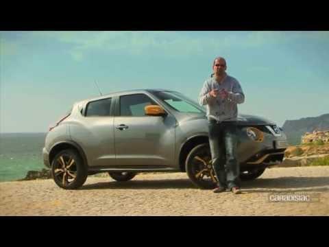 Essai Nissan Juke restylé