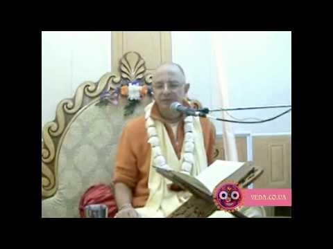 Шримад Бхагаватам 1.19.14 - Бхакти Вигьяна Госвами