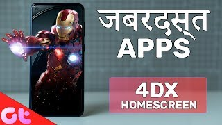 [7.95 MB] TOP 7 MOST POWERFUL FREE Android Apps for JUNE 2019 | GT Hindi