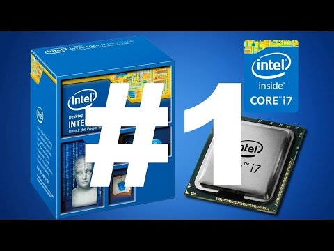 Intel Core i7-6950X [Broadwell-E] - обзор #1