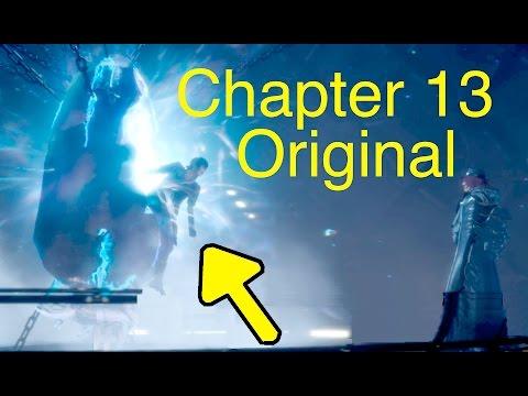 Final Fantasy XV: Chapter 13 (Complete Walkthrough) - Original 1.03 Version