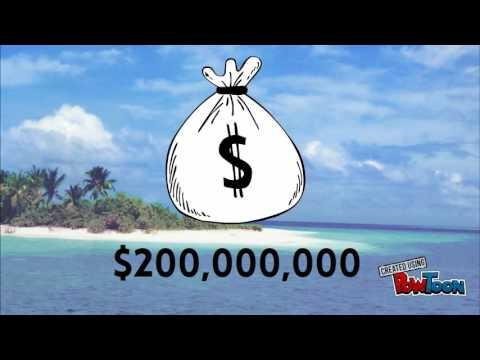 Kwajalein & Ebeye (Marshall Islands)