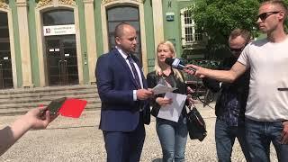 PILNE! Dariusz Matecki: Marksizm kulturowy oplutł szczecińską kulturę?