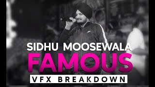 Billo oh hai tera yaar | Sidhu Moosewala | Official Vfx Breakdown | Inside Motion Pictures