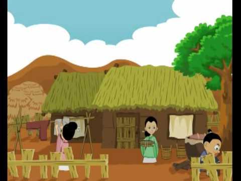 Phim Hoat Hinh (Cartoon) - Nhi Thap Tu Hieu - Tap 1 (24 Tap)