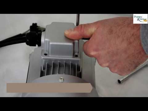 Moteur électrique triphasé 230/400V, 0.55Kw, 1500 tr/mn Découvrez ci-dessous nos vidéos de présentation du produit