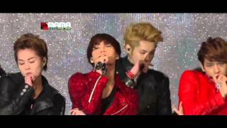 Video EXO - Mirotic (121130) download MP3, 3GP, MP4, WEBM, AVI, FLV Februari 2018