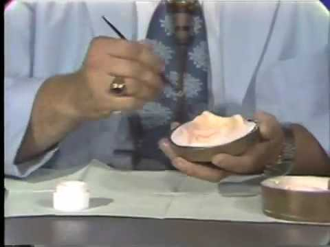 Complete Denture Processing - Packing and Curing the Flask