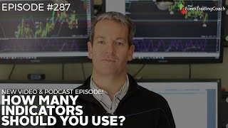 Should you trade with Indicators with Forex Coach Andrew Mitchem