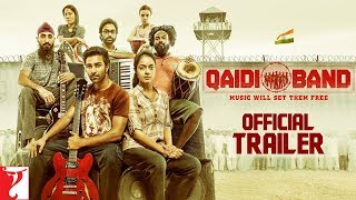 Qaidi Band - Trailer Thumb