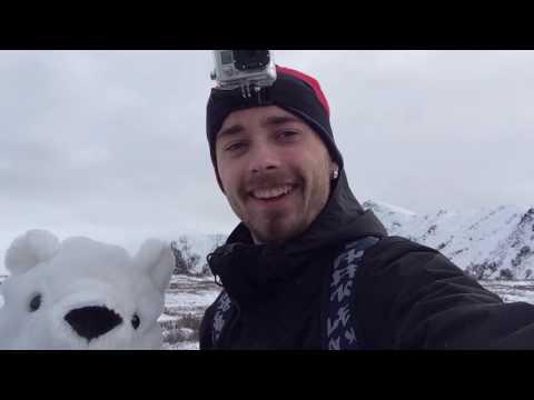 Work and travel 2015   Alaska