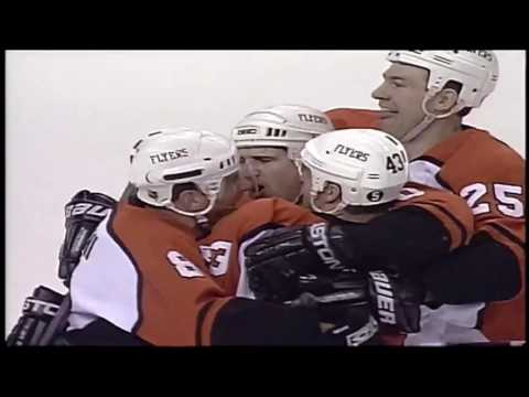 Gary Thorne Hockey Calls NHL