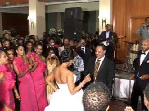 Ethiopian Wedding Dance Etse's Wedding