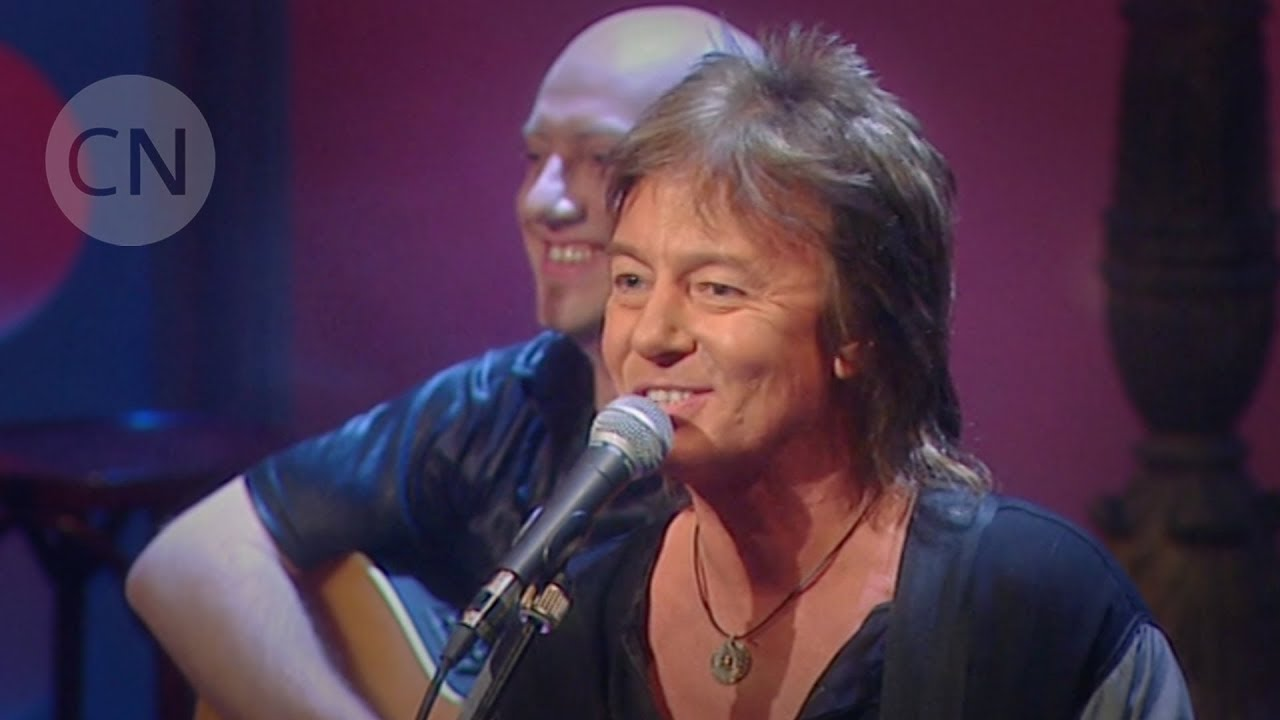 Chris Norman — Mexican Girl (One Acoustic Evening)
