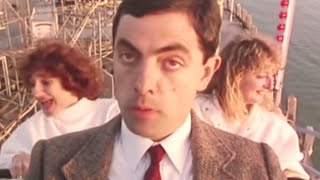 Mr. Bean - Rollercoaster