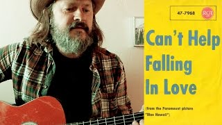 Cover of 'Can't Help Falling in Love With You'...