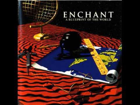 Enchant - Oasis