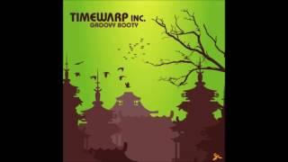 TIMEWARP INC - Afrofunk