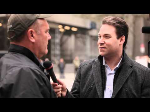 NBC News Correspondent Series: Jeff Rossen