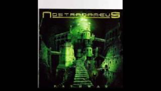 Nostradameus - Wall Of Anger