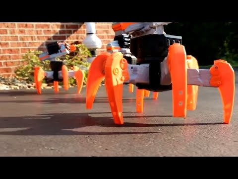 Thumbnail: Nerf War: Drone Invasion 2