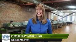 Power Play Marketing Review - The Buzz Agency - Delray Beach, FL