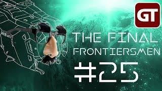 Thumbnail für The Final Frontiersmen - SciFi Pen & Paper - Folge 25: Krawall und Remmidemmi
