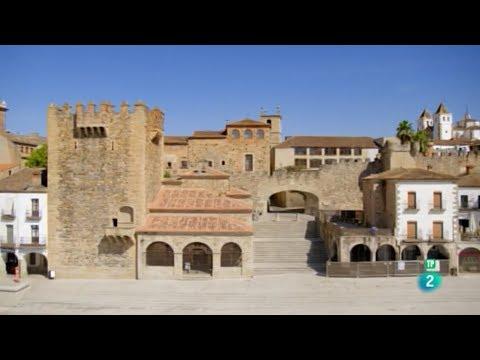Documental TVE - Cáceres, Ciudad Patrimonio de la Humanidad