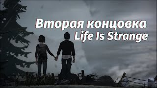 Life is strange пожертвовать