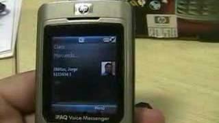 Скачать HP Ipaq 510 Voice Messenger