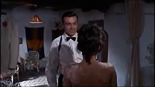 "Nudity In The Sean Connery ""James Bond"" Films?"