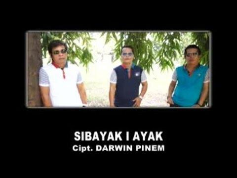 SHANDY TRIO - SIBAYAK I AYAK