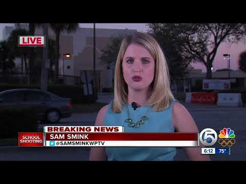 Student arrested after tip of weapons brought to Palm Beach Lakes High School