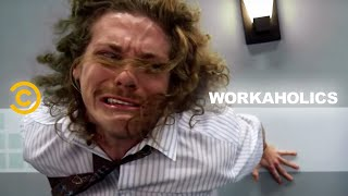 Workaholics - It's Kicking In thumbnail