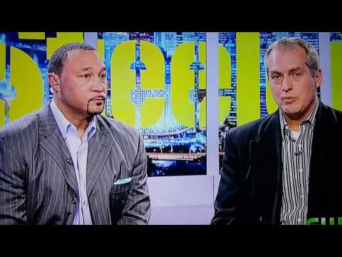 Charlie Batch, Bob Pompeani & Jeff Hathhorn give predictions for Steelers/Patriots AFC Championship