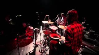 Wooden Ambulance - Let it go (Americana Night, DOB)