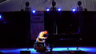 Cesaria/Jean-Philippe Collard-Neven/Gaume Jazz Festival 2014
