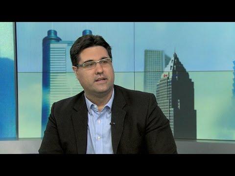 Mauricio Moura on Brazil's tourism economics