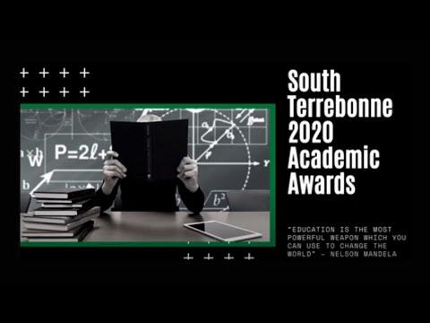 2020 South Terrebonne High School Academic Awards