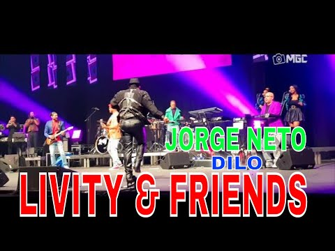 Livity and Friends