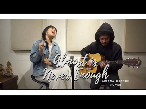 Almost is Never Enough - Ariana Grande (Cover by Leona)
