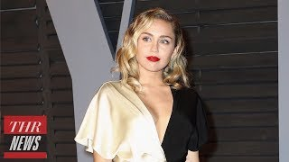Miley Cyrus Tweets That She's 'Devastated' After Losing Home to Raging CA Wildfires | THR News