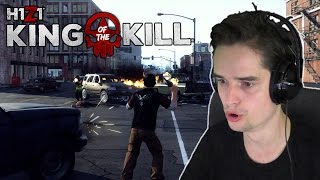 DIT IS ALLEMAAL ZO NIEUW! - H1Z1 King of the Kill