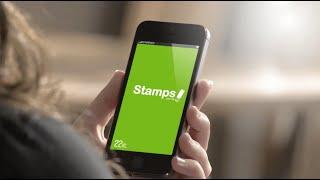 スタンプス stamp.sc